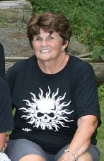 Mrs. Amonte