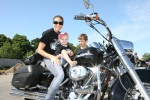 Memorial ride 2010