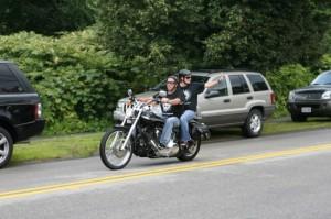 Memorial Ride 2011